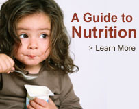 A Guide to Nutrition - Learn More